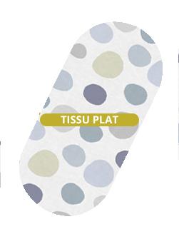 TISSU-PLAT